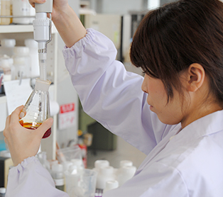Our Laboratories